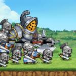 Kingdom Wars Tower Defense Game  1.6.6.1 (Mod)