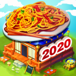 Kitchen Madness – Restaurant Chef Cooking Game 1.24 (Mod)