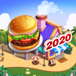 Cooking Shop Chef Restaurant Cooking Games 2020  10.1 (Mod)