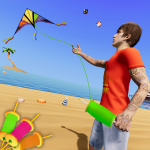 Kite Flying Festival Challenge 1.0.3 (Mod)