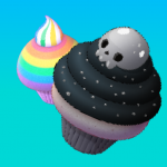 Kwazy Cupcakes Free Match 3 Puzzle Game  3.8.0 (Mod)