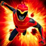 Legend Hero Super Dino Fight Ranger Ninja Warrior 10.0 (Mod)