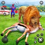 Light Robot Speed Hero Animal Hunting Mission 1.0.7 (Mod)