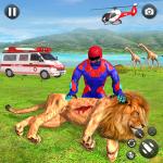 Light Superhero Speed Hero Robot Rescue Mission 1.8 (Mod)