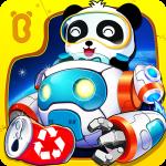 Little Panda Green Guard  8.52.00.00 (Mod)
