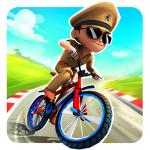 Little Singham Cycle Race 1.1.151 (Mod)