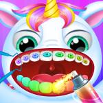 Little Unicorn Pet Doctor Dentist 1.3  (Mod)