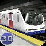 London Subway: Train Simulator 1.5.1 (Mod)