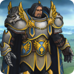 Lords of Discord: Turn Based Strategy RPG 1.0.54 (Mod)