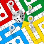 Ludo लूडो – New Ludo Online 2020 Star Dice Game 2.3 (Mod)
