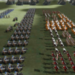 MEDIEVAL WARS: FRENCH ENGLISH HUNDRED YEARS WAR 1.2 (Mod)