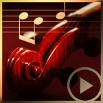 MPViolin : practice note ,  music score training 5.6 (Mod)