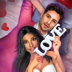 Magic Red Rose Story – Love Romance Games  1.22-googleplay (Mod)