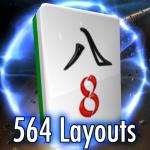 Mahjong Solitaire Saga Free 1.5.2  (Mod)