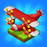 Merge Airplane: Cute Plane Merger 1.0.97 (Mod)