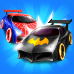 Merge Battle Car: Best Idle Clicker Tycoon game 2.0.2 (Mod)