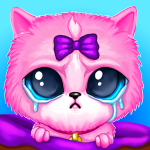 Merge Cute Animals: Cat & Dog 2.0.0 (Mod)