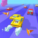 Merge Driver 1.2 (Mod)