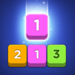 Merge Number Puzzle 1.0.9 (Mod)