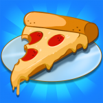 Merge Pizza: Best Yummy Pizza Merger game 1.0.97  (Mod)