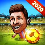 Merge Puppet Soccer: Headball Merger Puppet Soccer 1.0.97 (Mod)