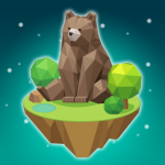 Merge Safari Fantastic Animal Isle  1.0.94 (Mod)