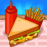 Merge Sandwich: Happy Club Sandwich Restaurant 1.0.97  (Mod)