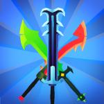 Merge Sword – Idle Blacksmith Master 1.3.5  (Mod)