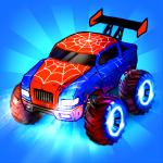 Merge Truck: Monster Truck Evolution Merger game 1.0.97   (Mod)