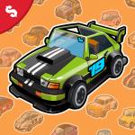 Merger More Super Car 1.0.4 (Mod)