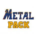 Metal Pack 3.1 (Mod)