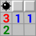 Minesweeper for Android – Free Mines Landmine Game 2.6.29 (Mod)