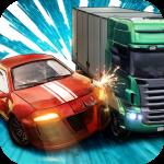 Mini Crazy Traffic Highway Race 1.2.17 (Mod)
