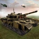 Modern Army Tank War Machine -Tank Shooting Games 12 (Mod)