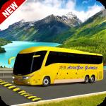 Modern Bus Game Simulator 1.7 (Mod)