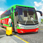 Modern City Coach Bus Driving Simulator: Bus Rider V1.0.4  (Mod)