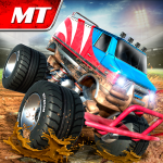 Monster Truck Arena Driver 1.0 (Mod)