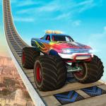 Monster Truck Race Car Game  1.50 (Mod)