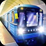 Moscow Subway Driving Simulator 1.3 (Mod)