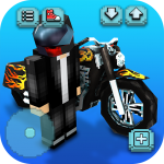 Motorcycle Racing Craft: Moto Games & Building 3D 1.14-minApi23 (Mod)