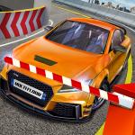 Multi Floor Garage Driver 1.7 (Mod)