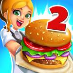 My Burger Shop 2 Fast Food Restaurant Game  1.4.6 (Mod)