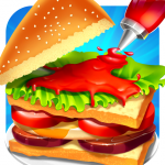🥪🥪My Cooking Story – Deli Sandwich Master 2.6.5026 (Mod)