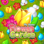 My Home Flower Garden: Puzzle Master 1.3.4 (Mod)