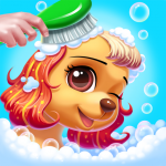 🐶🐶My Smart Dog – Virtual Pocket Puppy 2.7.5026  (Mod)