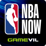 NBA NOW Mobile Basketball Game 2.0.5 (Mod)