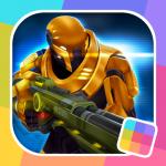 Neon Shadow Cyberpunk 3D First Person Shooter  1.40.266 (Mod)