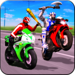 New Bike Attack Race – Bike Tricky Stunt Riding  1.1.2 (Mod)