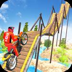 New Bike Racing Stunt 3D : Top Motorcycle Games 0.1 (Mod)