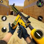 New Counter Terrorist Gun Shooting Game 1.0.4 (Mod)